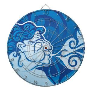 Greek Mythology Dart Boards Equipments