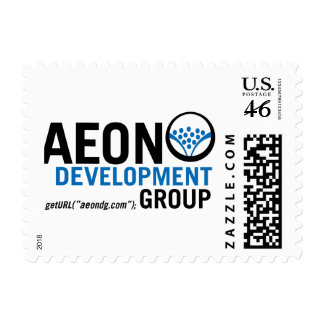 Aeon Dev Group Stamps