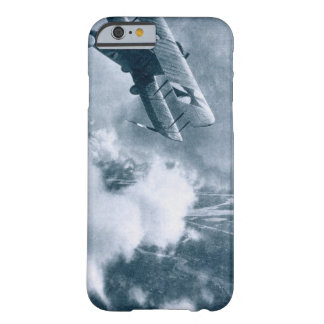 Aerial Combat on the Western Front, World War One, Barely There iPhone 6 Case