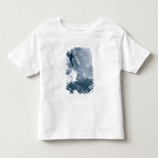 Aerial Combat on the Western Front, World War One, Toddler T-shirt