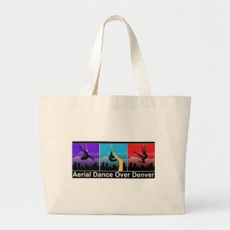 Aerial Dance Over Denver Bags