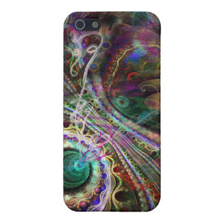 Aerial Excursions Case For iPhone 5