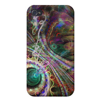 Aerial Excursions Covers For iPhone 4