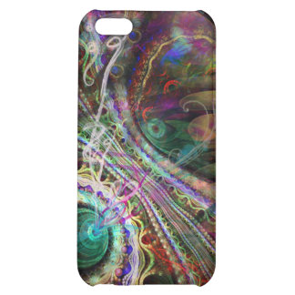 Aerial Excursions iPhone 5C Covers
