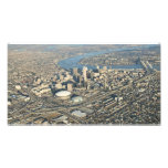 Aerial New Orleans Photo