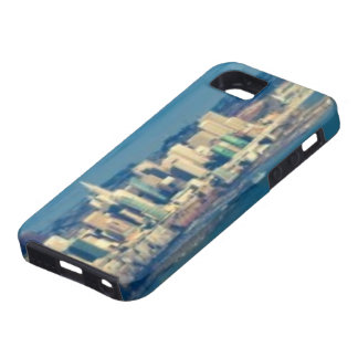 Aerial photograph of the San Francisco Bay iPhone 5 Cover