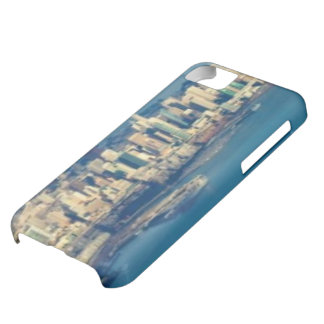 Aerial photograph of the San Francisco Bay iPhone 5C Covers