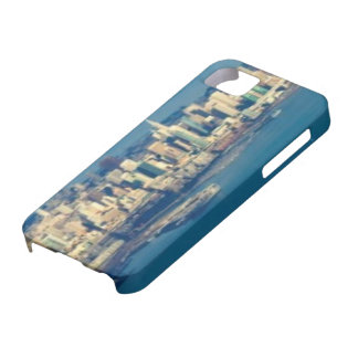 Aerial photograph of the San Francisco Bay Case For iPhone 5/5S