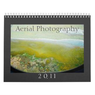 Aerial photography 2011 calendar: USA WEST Calendar