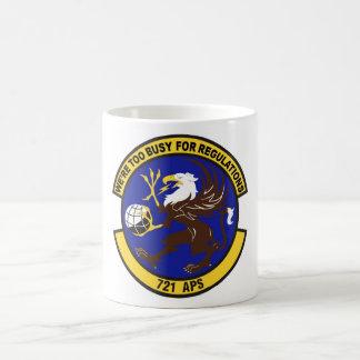 Aerial Porters Coffee Mug