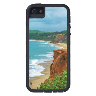 Aerial Seascape Scene Pipa Brazil Case For iPhone SE/5/5s