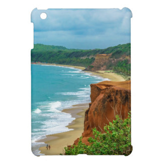 Aerial Seascape Scene Pipa Brazil iPad Mini Cases