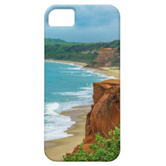 Aerial Seascape Scene Pipa Brazil iPhone SE/5/5s Case
