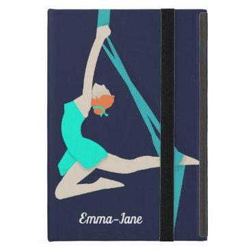Aerial Silks Case For iPad Mini