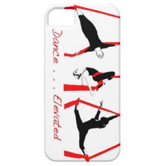 Aerial Silks Dance Elevated iPhone 5 Case