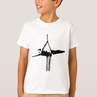 Aerial Silks Dancer T-Shirt