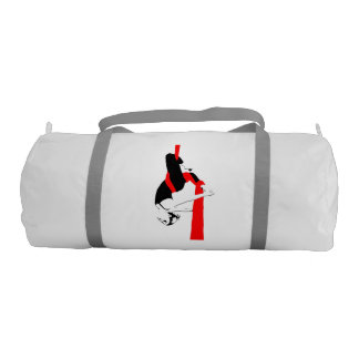 Aerial Silks Duffel Bag