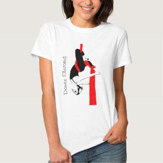 Aerial Silks Shirt, Dance Elevated T Shirt