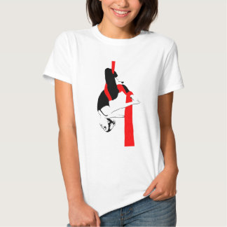 Aerial Silks T-shirt