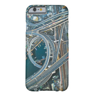 Aerial View Barely There iPhone 6 Case