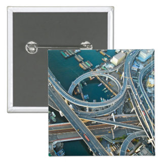 Aerial View Button