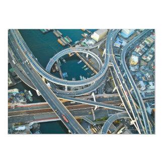 Aerial View Card