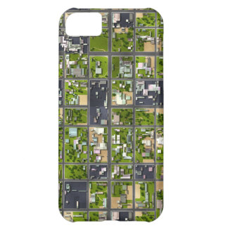 Aerial View - Case For iPhone 5C