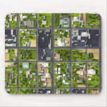 Aerial View - Mouse Pads