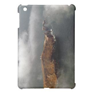 Aerial View of Anacapa Island iPad Mini Case