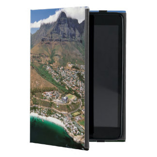 Aerial View Of Atlantic Seaboard Showing Clifton Cover For iPad Mini