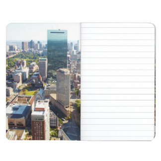 Aerial view of Boston 2 Journal