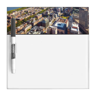 Aerial view of Boston Dry-Erase Boards