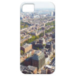 Aerial view of Boston iPhone 5 Covers