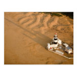 Aerial view of Cape Recife Lighthouse, Nelson Postcard