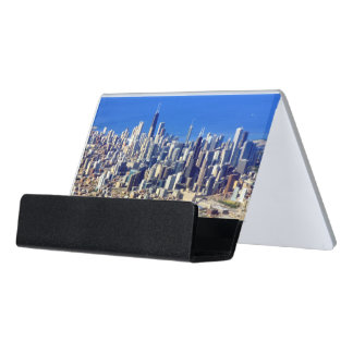 Lake Michigan Business Card Holders & Cases