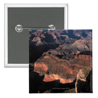 Aerial view of Grand Canyon , Arizona Button