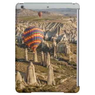 Aerial View Of Hot Air Balloons, Cappadocia 2 Case For iPad Air