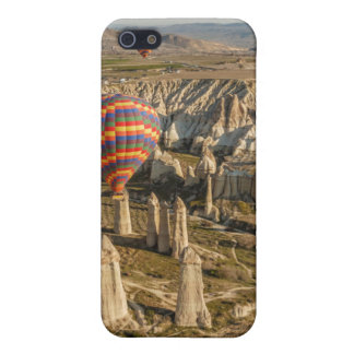 Aerial View Of Hot Air Balloons, Cappadocia 2 Case For iPhone SE/5/5s