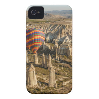 Aerial View Of Hot Air Balloons, Cappadocia 2 Case-Mate iPhone 4 Cases