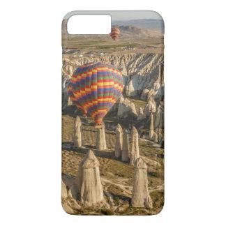 Aerial View Of Hot Air Balloons, Cappadocia 2 iPhone 7 Plus Case