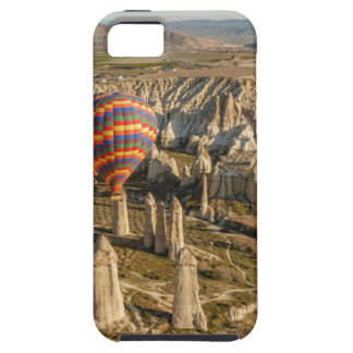 Aerial View Of Hot Air Balloons, Cappadocia 2 iPhone SE/5/5s Case