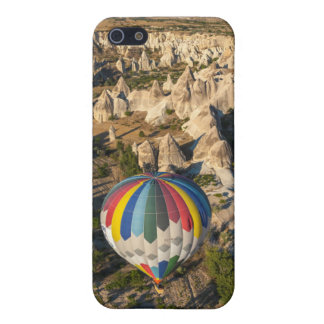 Aerial View Of Hot Air Balloons, Cappadocia Case For iPhone SE/5/5s