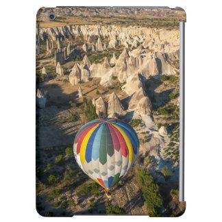 Aerial View Of Hot Air Balloons, Cappadocia iPad Air Case