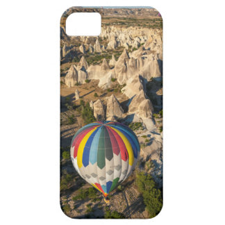 Aerial View Of Hot Air Balloons, Cappadocia iPhone SE/5/5s Case