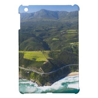 Aerial View Of Keurbooms River, Garden Route iPad Mini Cases
