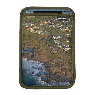Aerial View Of Orange Rock, South Coast iPad Mini Sleeve