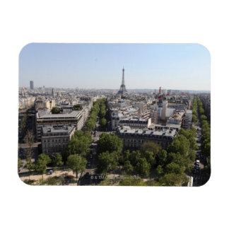 aerial view of PARIS 2 Magnet