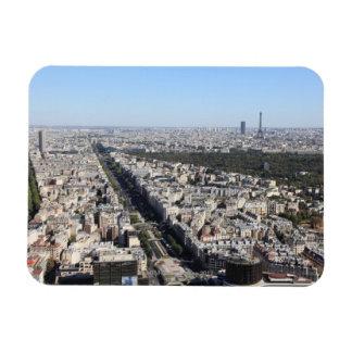 aerial view of PARIS 3 Magnet