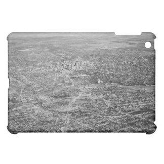 Aerial View of San Antonio, 1939 iPad Mini Covers