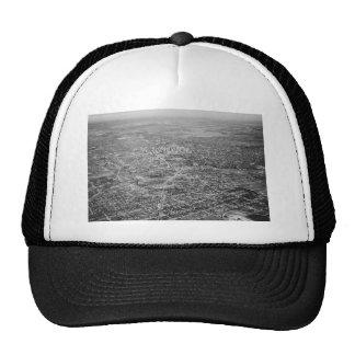 Aerial View of San Antonio, 1939 Trucker Hat